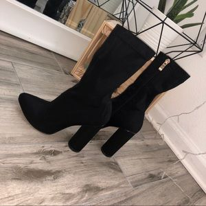 Brand new with box #Simmishoes #Boots #Black.